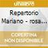 Repertorio Mariano - rosa Mystica- Eben David Dir/schola Gregoriana Pragensis