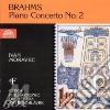 Johannes Brahms - Concerto X Pf N.2 /ivan Moravec Pf, Czech Philharmonic Orchestra