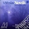 Novak Vitezslav - Opere X Pf: Canti Sulle Notti D'invernoop.30, Reminiscenze Op.6, Giovinezza Op.