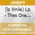 (LP VINILE) LP - THES ONE             - TARGET / GRAINBELT BEER