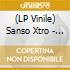 (LP VINILE) LP - SANSO-XTRO           - SENTIMENTALIST