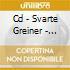 CD - SVARTE GREINER - KNIVE
