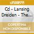 CD - LANSING DREIDEN - THE DIVIDING ISLAND