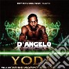 D'Angelo - Yoda : The Monarch Of Neo-soul