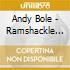 Bole, Andy - Ramshackle Pier