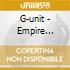 G-unit - Empire Strikes Back