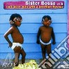 Sister Bossa - Cool Jazzy Cuts With A Brazilian Flavour #05
