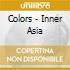 Colors - Inner Asia