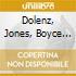 DOLENZ, JONES, BOYCE AND HART