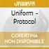 CD - UNIFORM - Protocol