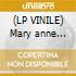 (LP VINILE) Mary anne hobbs presents: evangeline