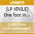(LP VINILE) One foot in the rave
