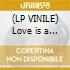 (LP VINILE) Love is a liability