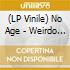 (LP VINILE) WEIRDO RIPPERS