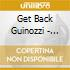 Get Back Guinozzi - Carpet Maddness