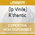 (LP VINILE) R'THENTIC