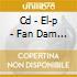 CD - EL-P - FAN DAM PLUS