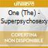 CD - ONE                  - SUPERPYSCHOSEXY