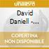 CD - DAVID DANIELL - COASTAL