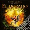 Elton John - The Road To El Dorado