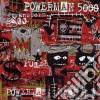 Powerman 5000 - Transform