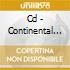 CD - CONTINENTAL FRUIT - MENTOR MENTEE