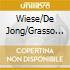 Wiese/De Jong/Grasso - El-Hadra - The Mystik Dance