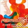 Festivalbar 2007 Compilation Rossa
