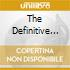 THE DEFINITIVE COLLECTION  (2 CD + 1 DVD)