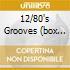 12/80'S GROOVES (BOX 3CD)
