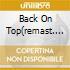 BACK ON TOP(REMAST. + BONUS TRACKS)
