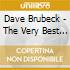 Dave Brubeck - The Very Best Of Jazz