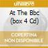 AT THE BBC  (BOX 4 CD)
