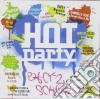 Hot Party Back 2 School 2008