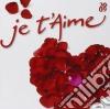 JE T'AIME 2009