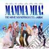 MAMMA MIA! THE MOVIE SOUND  (SLIDEPACK)