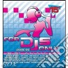 FOR DJS ONLY 2009/05