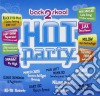 Hot Party Back 2 School 2009