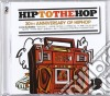 HIP TO THE HOP:HIP HOP 30TH ANNIVERSARY