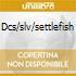 DCS/SLV/SETTLEFISH