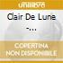 Clair De Lune - Marionettes