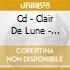 CD - CLAIR DE LUNE - ASSISTED LIVING