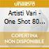 ONE SHOT'80 VOL.5(DANCE ITALIANA)