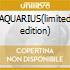 AQUARIUS(limited edition)