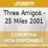 25 MILES 2001