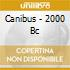 Canibus - 2000 Bc
