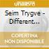 Seim Trygve - Different Rivers
