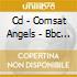 CD - COMSAT ANGELS - BBC SESSIONS 1979-1984