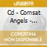 CD - COMSAT ANGELS - WAITING FOR A MIRACLE