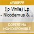 (LP VINILE) LP - NICODEMUS & TOYAN    - DJ CLASH